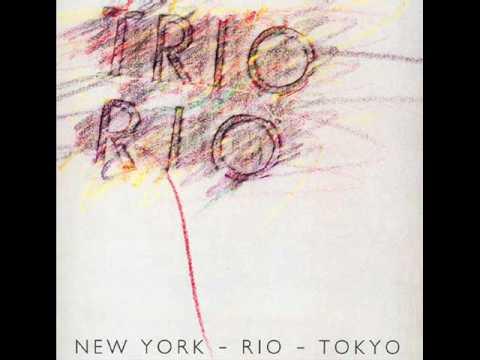 New York Rio Tokio