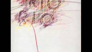 """Trio Rio - New York, Rio, Tokyo (12"""")"""