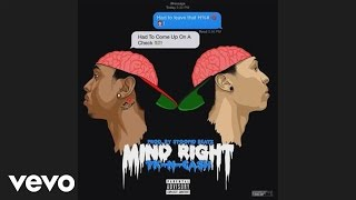 TK N CASH - Mind Right (Audio)