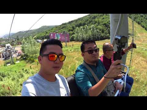 Armenia Tour - Day 1 - Tsaghkadzor