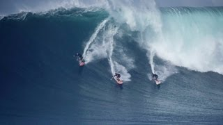 THE ISLE w/ Matt Meola & Albee Layer - Episode 7 PEAHI