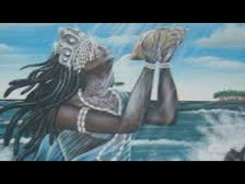Download YEMOJA(MOTHER OF All WATERS) by ELLA ANDALL