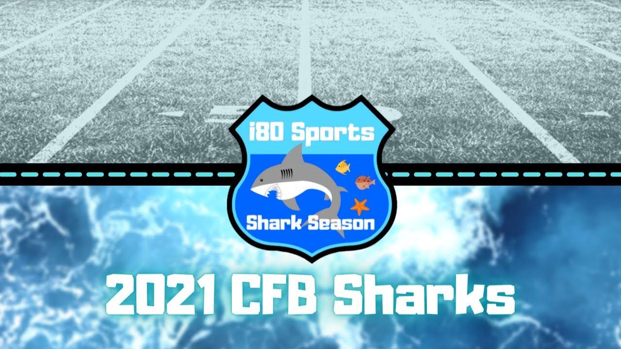 Shark Season- the i80 Sports College Football Shark Picks