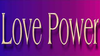 Burt Bacharach / Dionne Warwick ~  Love Power