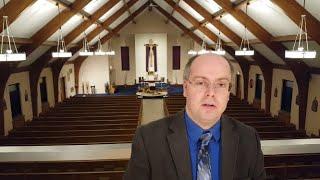 Lenten Organ Recital with Paul J. Carroll - February 19, 2021