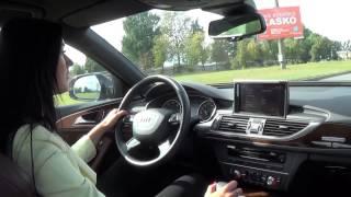 Auto no Vācijas pēc individuāla pasūtījuma