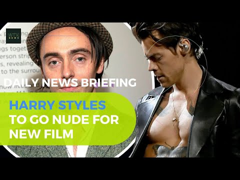 Harry Styles to go nude for sex scenes as he plays gay policeman in new movie | Shorts