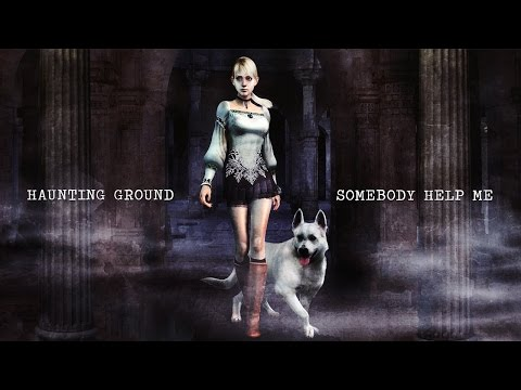 Haunting Ground | Music Video | Somebody Help Me