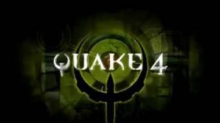 Quake 4 Official Trailer