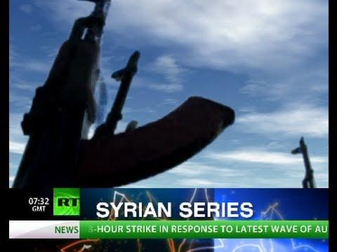 CrossTalk: Syrian Series