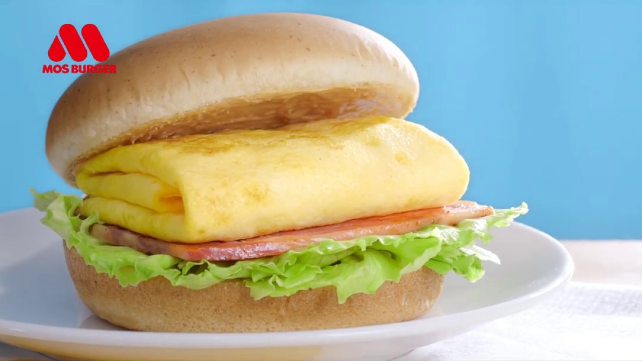 MOS元氣早餐優惠 - YouTube