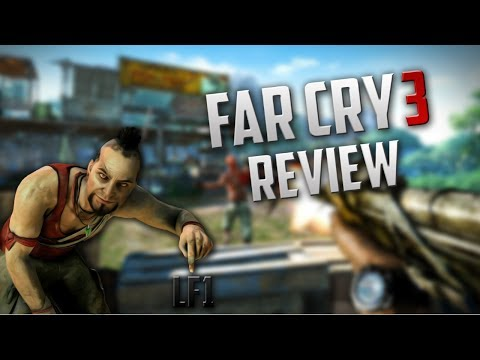 Far Cry 3 Analyse/Review [Deutsch] [HD]