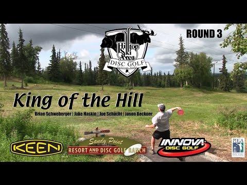 2016 King of the Hill (Alaska) - Brian Schweberger, Jake Haskin, Joe Schacht, James Beckner