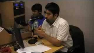 Voice of Africa Radio - Q&A - Part 3/6