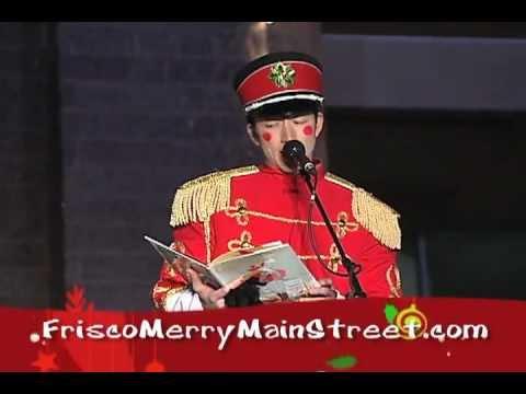 Frisco Merry Main Street 2011