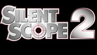 Silent Scope 2 Playthrough