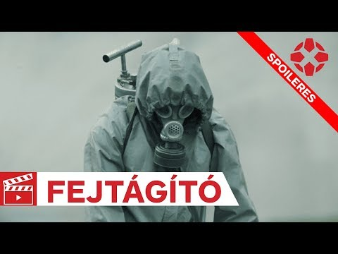 Mi az ára a hazugságoknak? - A Csernobil nyomasztó öröksége letöltés
