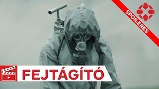 Mi az ára a hazugságoknak? - A Csernobil nyomasztó öröksége