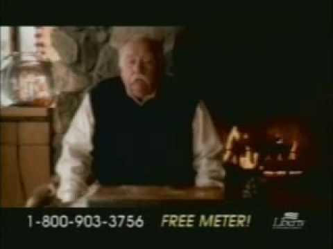 wilford brimley diabetes comercial original