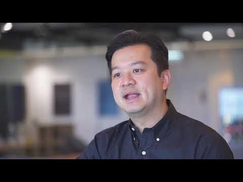 microUmbrella - a FinTech Innovation Lab Asia-Pacific 2017 Finalist