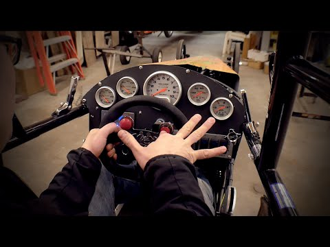 How to Drive a RACE CAR | Bracket Racing Driving Tutorial