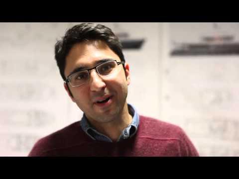 I AM CDM: Gianluca Ciniero, Project Manager