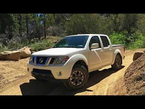 HOT NEWS!!! Nissan Frontier Pro 4X Long Term Report 3 of 4