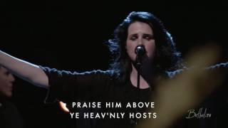 Amanda Cook — Praise God, From Whom All Blessings Flow