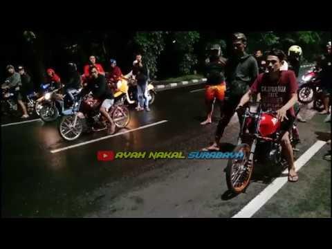#ayahnakalsurabaya..KMBRT Kediri VS MP Rosella BST Motor