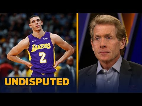 Is LaVar Ball to blame for Lonzo Ball's slow start with the Lakers? | UNDISPUTED