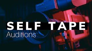 Actor Self Tape | Tina ( JL David Agency)