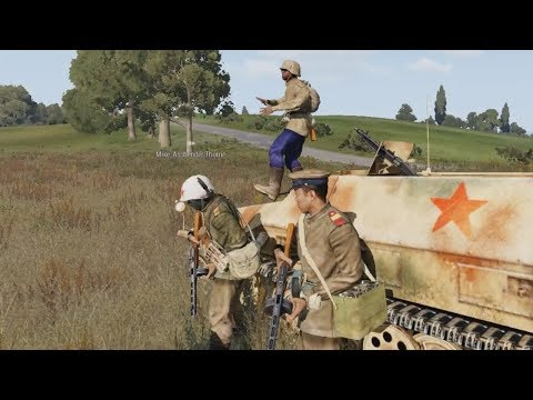 ARMA: Soviet Operations  