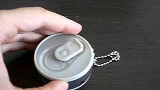 Gadget giapponese estate 2009 mugen kan beer