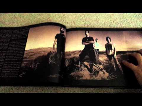 Soundgarden - Superunknown (Remastered Deluxe Edition) Unboxing