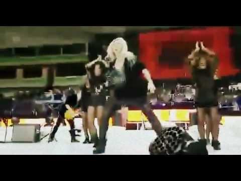 Shakira - Waka Waka Baku Azerbaijan  2012 (Live FIFA U-17 Women's World Cup )