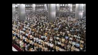 Exclusive!! Hafiz Zafar Mulla - Jis Dham Ravana Hoga LIVE Jaame Masjid Blackburn
