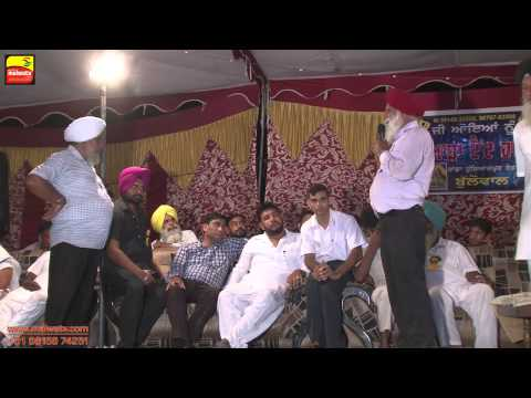 SIKRI (Hoshiarpur) !! KABADDI TOURNAMENT-2015 !! OPEN FINAL !! HD !!