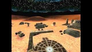 Playthrough Heavy Gear II, mission 6