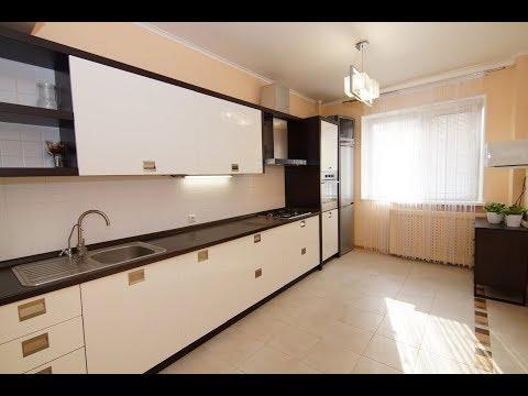 Купить двухкомнатную квартиру в Краснодаре с ремонтом.