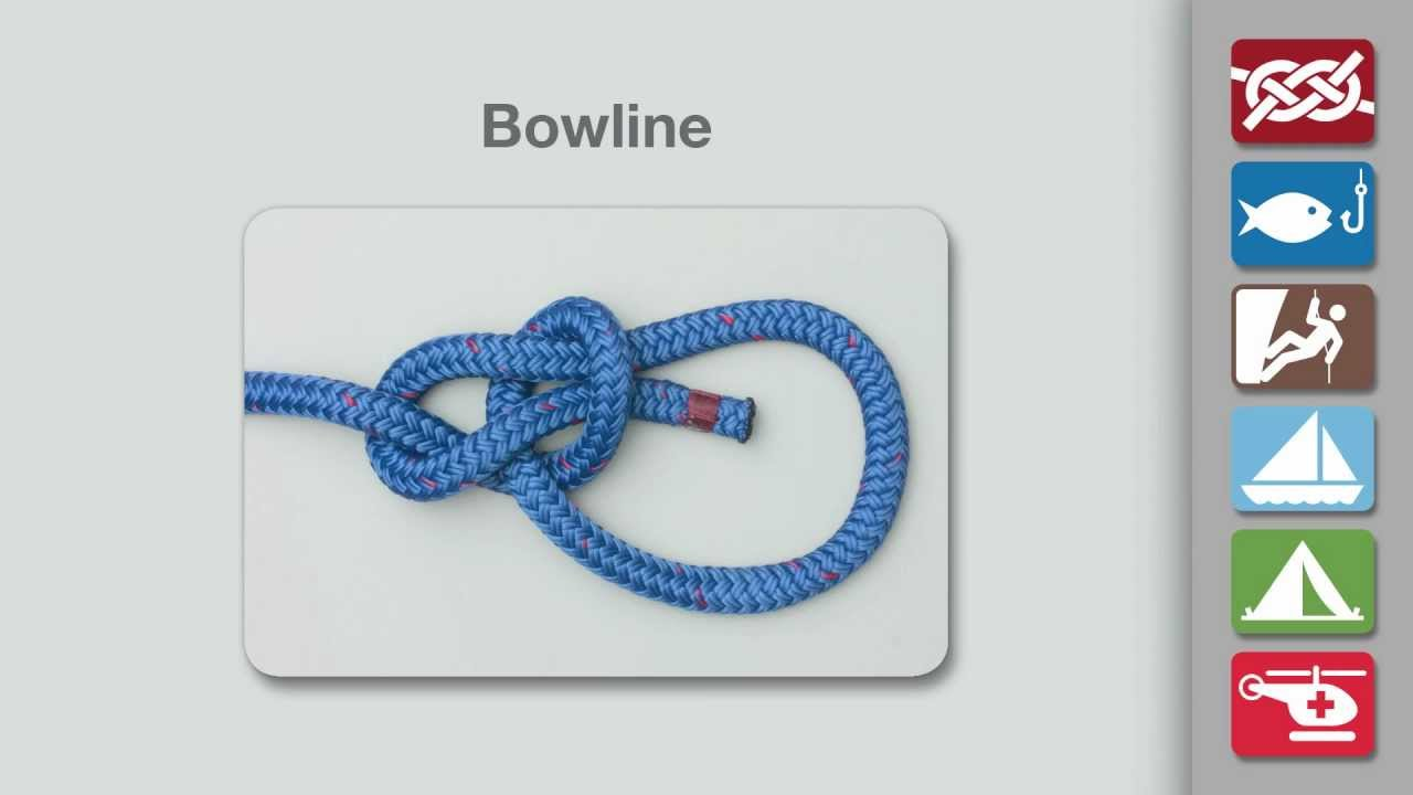 Discussion on this topic: How to Tie a Bowline Knot, how-to-tie-a-bowline-knot/
