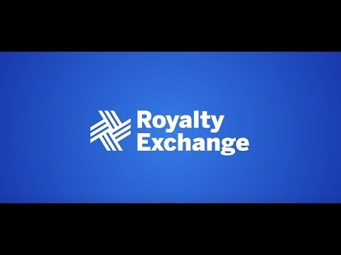 $6.2+ million raised by 125+ musicians with Royalty Exchange.