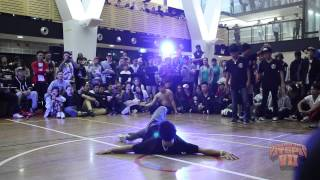 RAW vs K.A.K.B | FINAL | Destructive Steps 7 World Finals