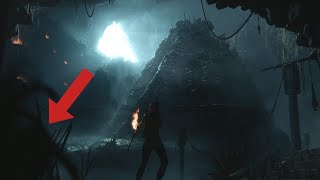 Shadow of the Tomb Raider Teaser Trailer Breakdown: Everything You May Have Missed