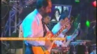 Suyzan Margaryan feat Sirusho-Aregak