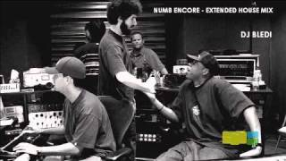 Linkin Park ft Jay Z - Numb Encore (2010 Extended House Mix)