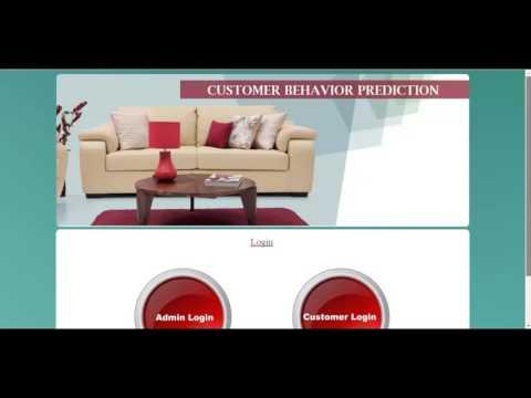 Customer Behaviour Prediction Using Web Usage Mining