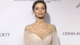 Angela Sarafyan 53rd Annual CAS Awards Red Carpet