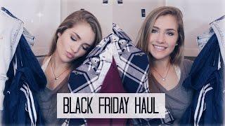 BLACK FRIDAY HAUL!!! | Mel Joy