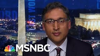 Katyal: McConnell Trying To Hide The Truth | The Last Word | MSNBC