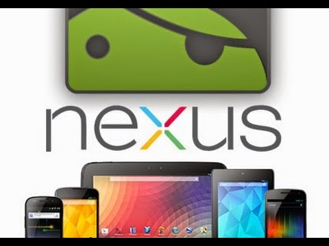 Rooting Nexus Devices With Nexus Root Toolkit-Part 2